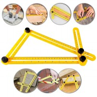 MULTIFUNCTIONAL FOLDING RULER - PENGARIS SERBAGUNA