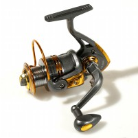 Murah Debao Gulungan Pancing DB3000A Metal Fishing Spinning Reel 10 Ball Bearing Terbaru