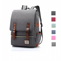 NEW NORMAL BACKPACK Korean Style Backpack / Tas Ransel / Tas Sekolah Kuliah Kerja Travel