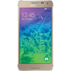 Samsung Galaxy Alpha G850F - 32GB