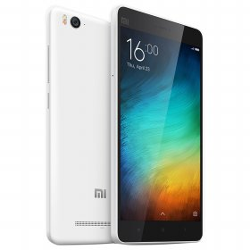 Xiaomi Android Phone Mi4i - 16GB
