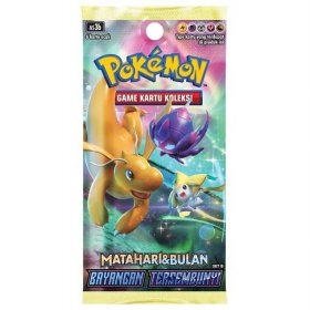 POKEMON TCG INDONESIA V3 SET B BOX