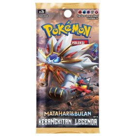 POKEMON TCG INDONESIA V2 SET B BOX