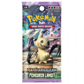 POKEMON TCG INDONESIA V4 SET B BOX