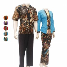 Couple Rok n Blus AGATHA