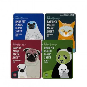 Holika holika Baby Pet Magic Mask