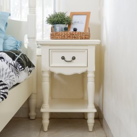 THE OLIVE HOUSE - ISABELLA SIDE TABLE NAKAS