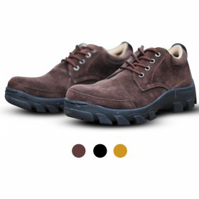 High Quality Low Boots Safety Leather | PROMO