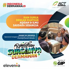 ACT - Sahabat Dai Indonesia