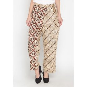 Rope Side Kulot-Beige