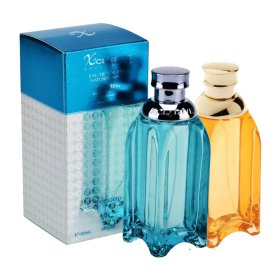 Trocadero Xclusive Pour Man/Woman 100ml