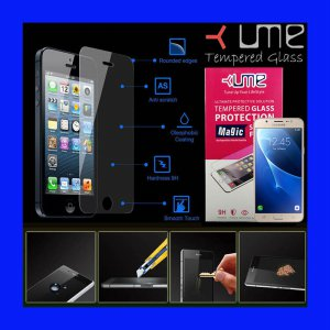 Samsung Galaxy J7 2016 Ume Tempered Glass Antigores Screenguard