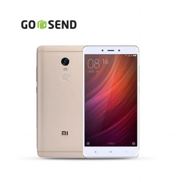 XIAOMI REDMI NOTE 4 (3GB/64GB) [ALL COLOR] ROOM GLOBAL STABEL OFFICIAL MUI - GARANSI DISTRIBUTOR