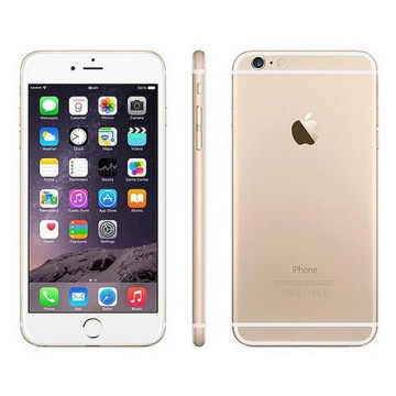 Iphone 6 64gb Gold Garansi Distributor 1 Tahun