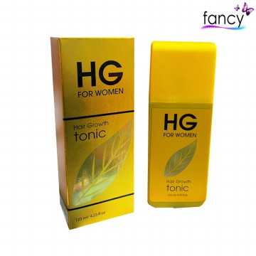 HG Hair Growth Tonic for Woman 125ml