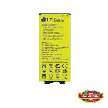 100% ORI - Battery for LG G5 / G5 SE - 2800mAh - Garansi 1 Bulan
