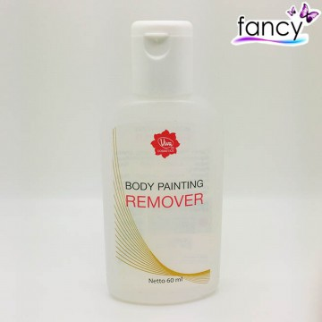 VIVA BODY PAINTING REMOVER 60ml