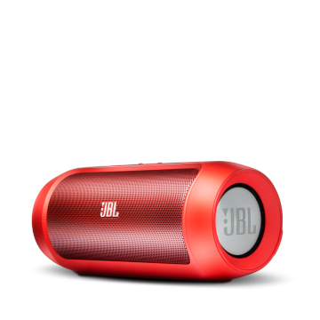 JBL Charge 2 - Red