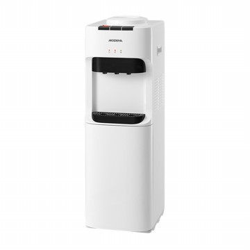 Modena ARLETTE - DD 07 W / DD-07W Water Dispenser Top Loading [Putih] + Free Delivery JABODETABEK