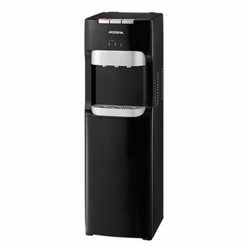 Modena DAVION - DD 75 L / DD-75L Water Dispenser Bottom Loading [Hitam] + Free Delivery JABODETABEK
