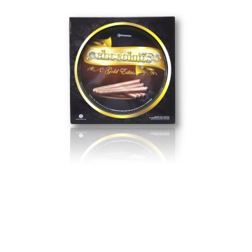Chocolatos Gold Edition -360g(WCGP2) by Garudafood 1klg