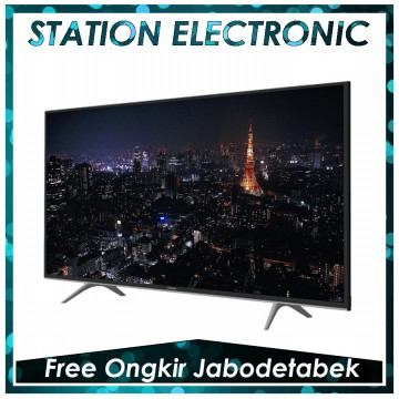 Samsung UA43K5002 / 43K5002 Full HD Flat LED TV [43 Inch] + Free Delivery JABODETABEK