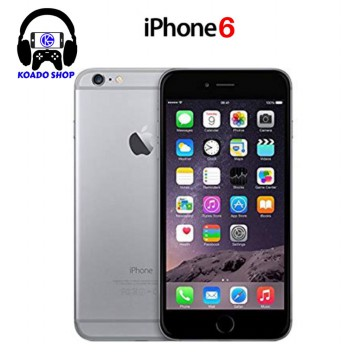 iPhone 6 16GB - Grey Gold - Koado Shop