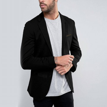 Jfashion Men's Ekslusif Blazer - Jason