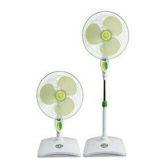 [Miyako] Kipas Angin Berdiri 2in1 16inch / Miyako 2in1 Stand Fan 1627KB