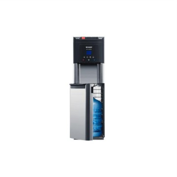 [SHarp] DISPENSER EZ Fill Series Bottom Loading SWD-75EHL-SL Digital + Extra Hot