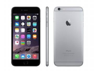 IPHONE 6 16gb GREY / Gold GARANSI DISTRIBUTOR 1 tahun