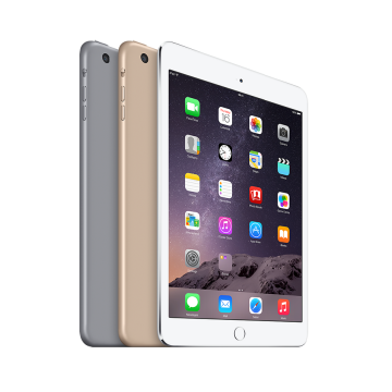 Apple iPad Air 2 Wifi Only 32GB - Garansi Resmi Apple - Semua Warna