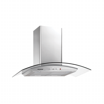 PROMO CHIMNEY HOOD-WALL MODENA CX-9330 90CM