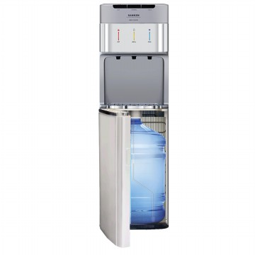 Sanken HWD-C200SS Water Dispenser Bottom Loading FREE Ongkir Jabodetabek