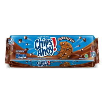Chips Ahoy Choco Delight 84 gram