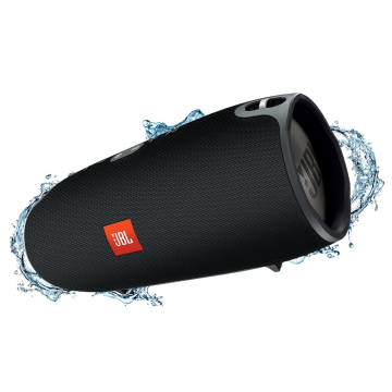 JBL Xtreme Bluetooth Speaker - Black