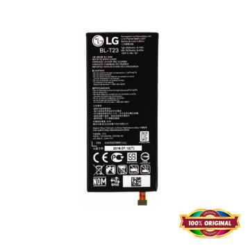 Original Battery for LG X Cam / XCam / K580 - 2500mAh - Garansi 1 Bulan