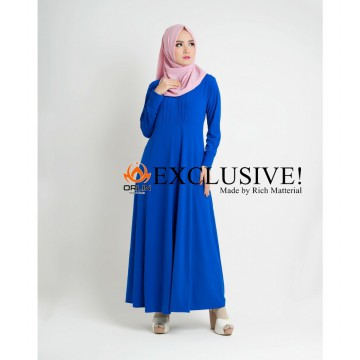 ORLIN EXCLUSIVE GAMIS POLOS JERSEY TWIST SUPER PRODUK PREMIUM KODE GL-001