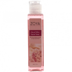 ZOYA NATURAL WHITE FACIAL TONER 110 ML