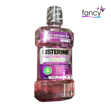 Listerine Multi Protect 250ml