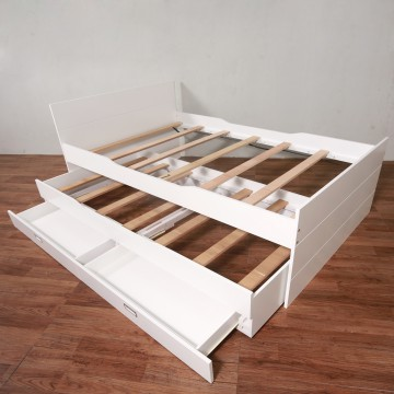 SLIDING BED SERIES CHARLIE ( NOT INCLUDE MATTRESS )