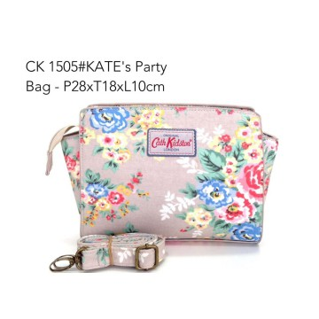 Tas Selempang Fashion KATE's PARTY BAG 1505 - 1