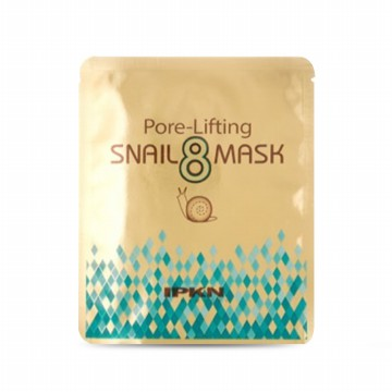 [GET 10pcs] Korean Sheet Mask IPKN Nutri Gold