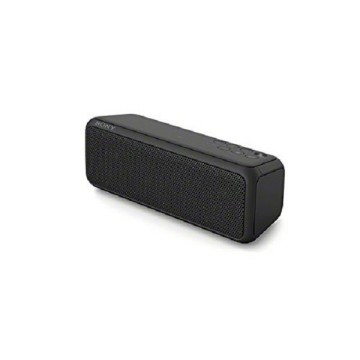 Sony Portable Wireless Bluetooth Speaker SRS-XB3 BC - Hitam