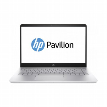 HP Pavilion 14-BF194TX Notebook - Gold