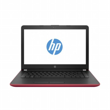 HP 14-BS092TX - Red