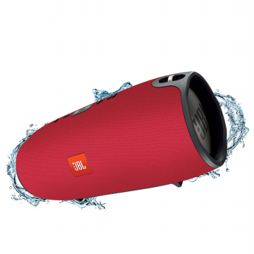 JBL Xtreme Bluetooth Speaker - Red