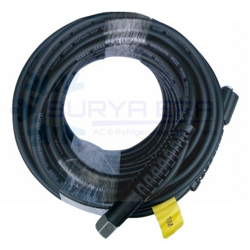 Nankai Selang Air Steam 15M Jet Cleaner Hose Termurah09