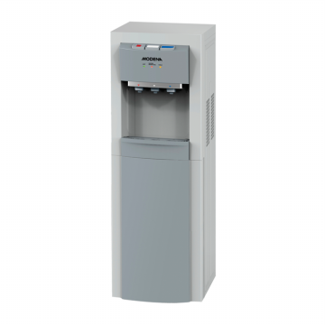 Modena Dentro DD66G / DD-66G Water Dispenser Bottom Loading + FREE ONGKIR JABODETABEK