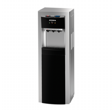 Modena DENTRO DD66V Water Dispenser Bottom Loading + Free Ongkir Jabodetabek